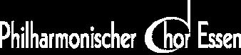 Philharmonischer Chor Essen